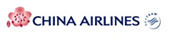 Taiwan's China Airlines logo