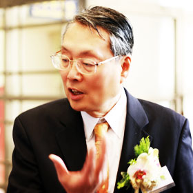Stan Shih, Founder of the Acer Group / Chairman of iD SoftCapital Group