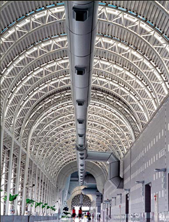 Kaohsiung International International Terminal
