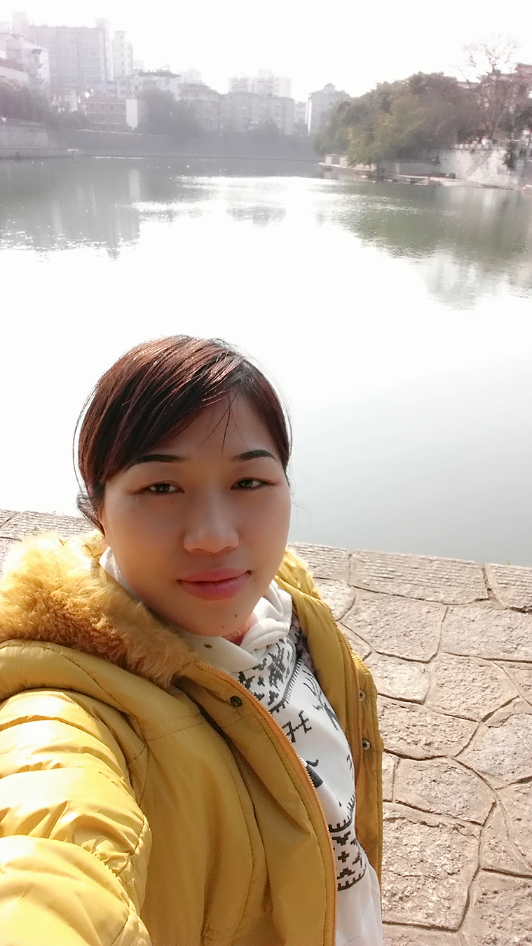 Teaching English and Living in Taiwan, I am a good Chinese teacher image