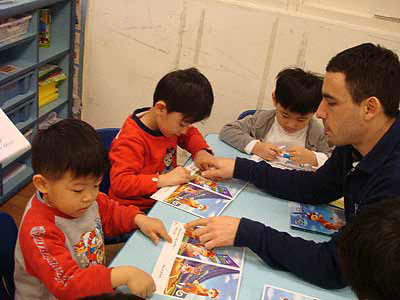 Teaching English and Living in Taiwan Jobs Available 教學工作, Hess Language Institute, Taipei City Schools Leading School Offers EXCELLENT Full-Time/Part-Time Opportunities!/Language Branch Director image