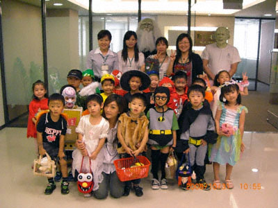 Teaching English and Living in Taiwan, Excellent FULL-Time Job! image