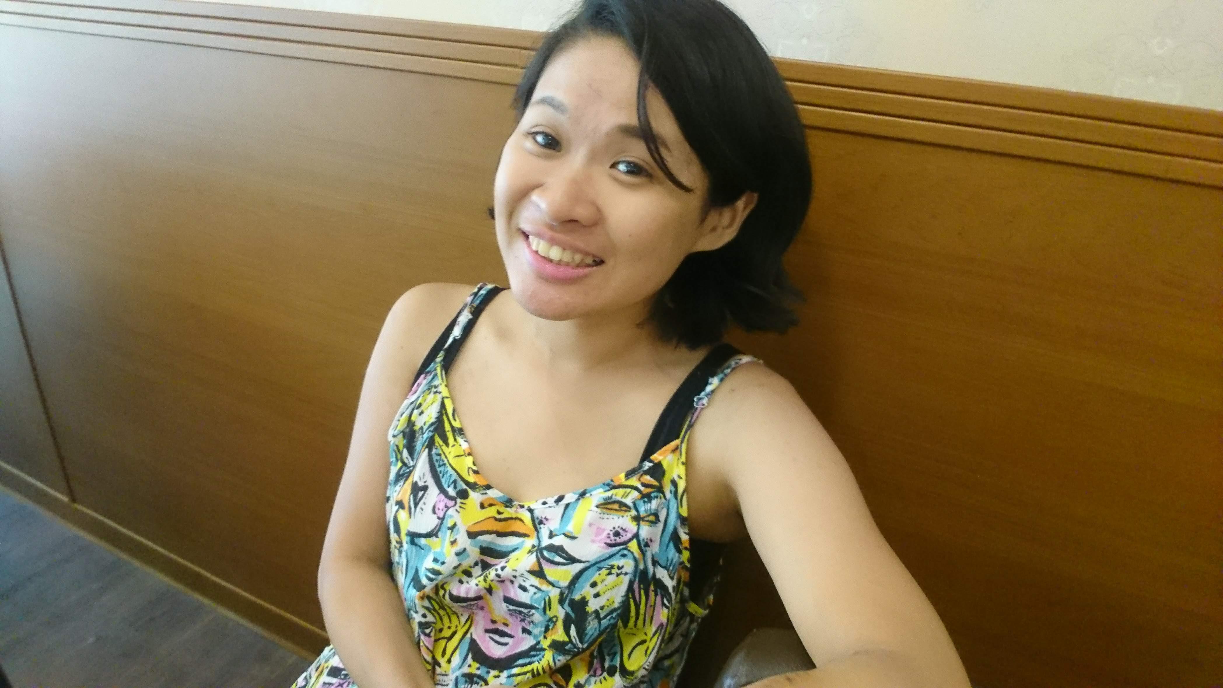 Teaching English and Living in Taiwan, Mandarin Teaching for Summer  image