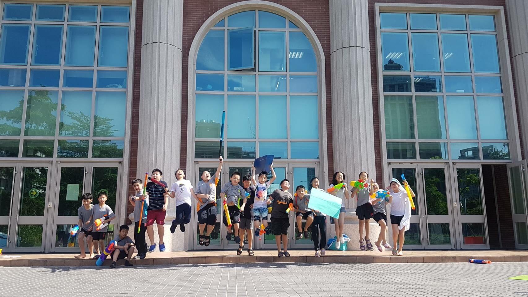 Teaching English and Living in Taiwan, Hsinchu County American School - Hiring   image