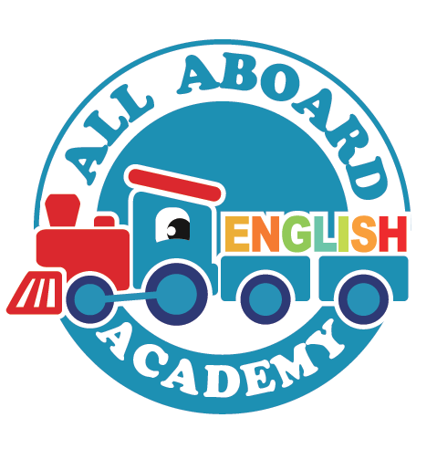 Teaching English and Living in Taiwan Jobs Available 教學工作, All Aboard English Academy Great teaching opportunity for serious teachers! image