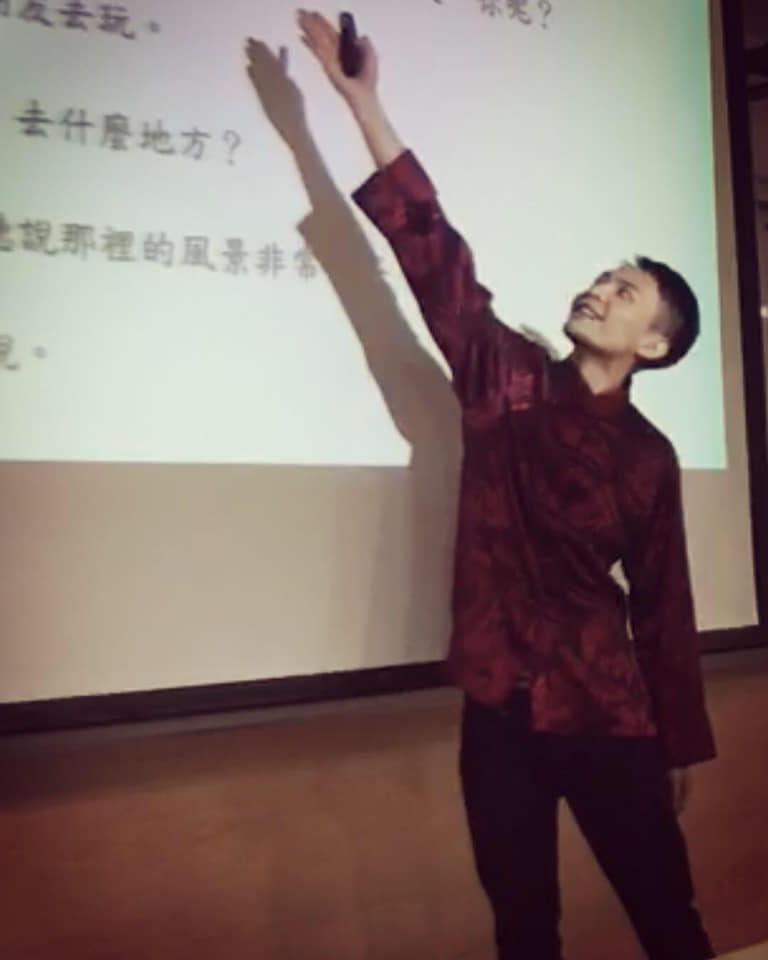 Teaching English and Living in Taiwan, ~~~PRIVATE MANDARIN TUTOR~~~ image