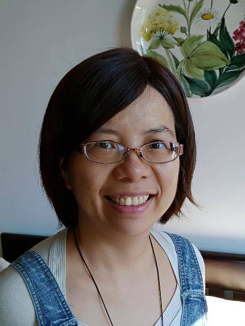 Teaching English and Living in Taiwan Tutors of Chinese Available  華語教師、華語家教, Experienced Madarian Teacher image