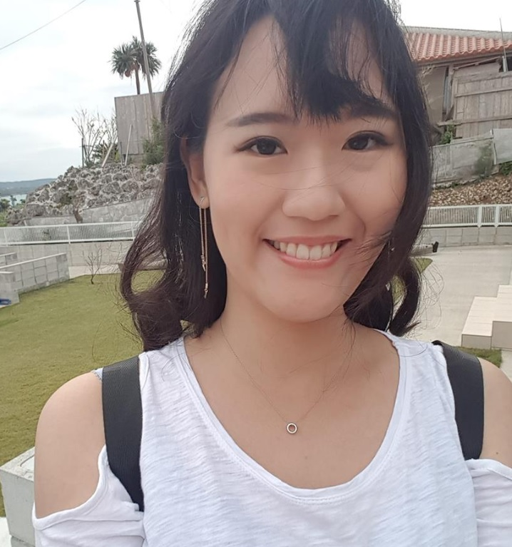 Teaching English and Living in Taiwan, Estela teaches Mandarin image
