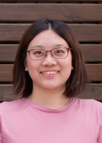 Teaching English and Living in Taiwan, Patient and experienced image