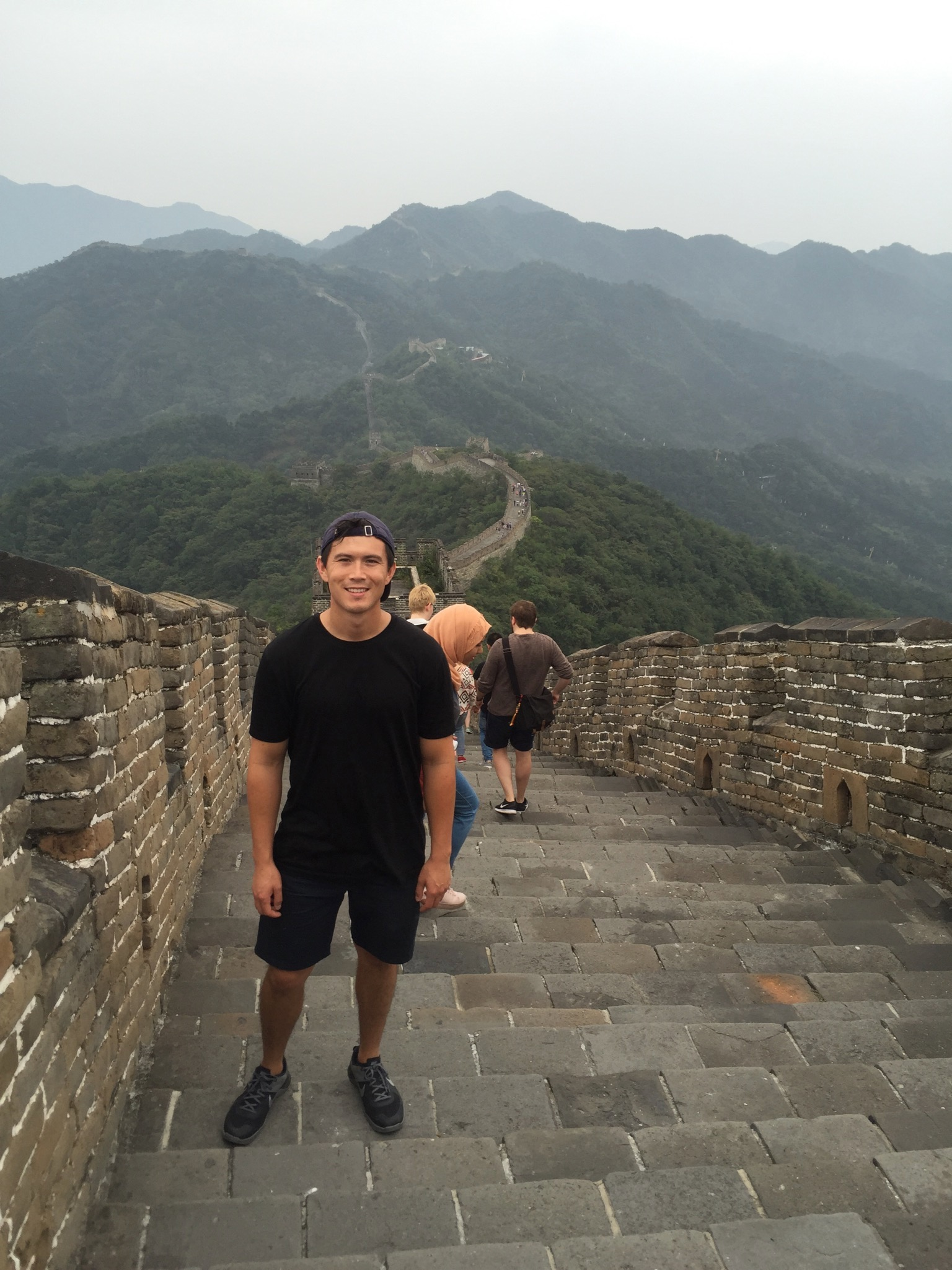 Teaching English and Living in Taiwan, Looking for a Chinese Tutor image
