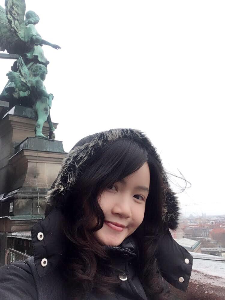Teaching English and Living in Taiwan, Mandarin Tutor Needed image