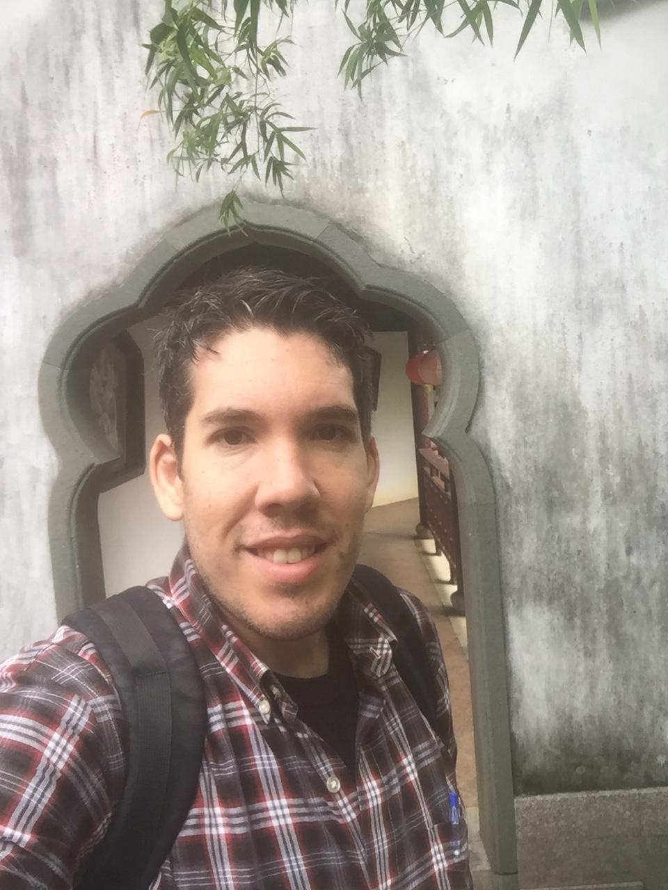 Teaching English and Living in Taiwan, Tutor Wanted (Changhua) image