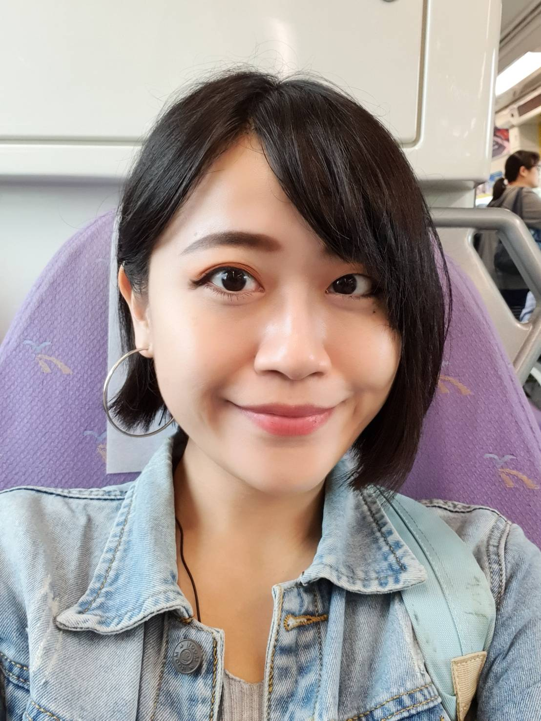 Teaching English and Living in Taiwan, Chinese teacher with well-experienced image
