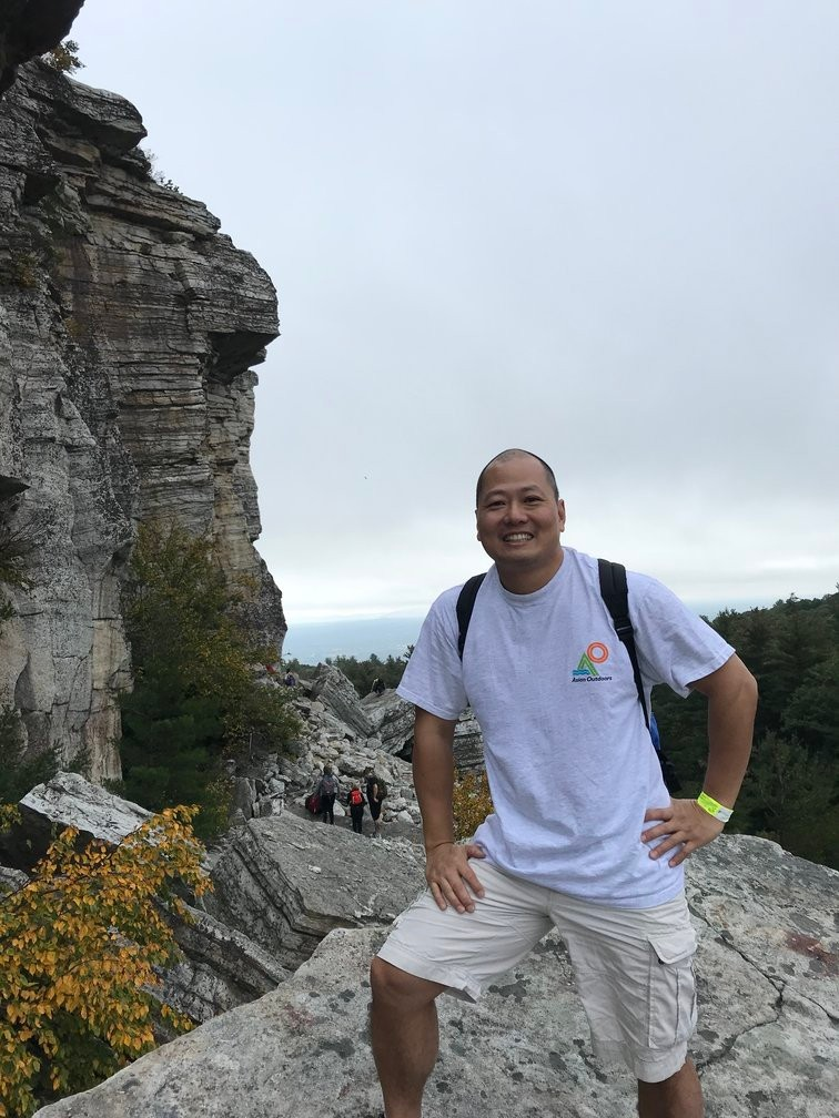 Teaching English and Living in Taiwan Language Exchange  語言交換, TEFL/TESOL-certified, looking for help with Business Chinese and Intermediate Russian image