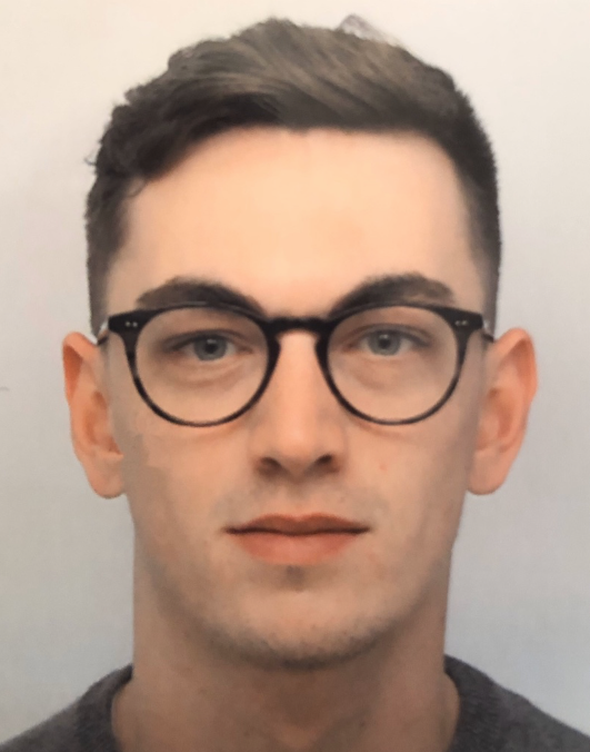 Teaching English and Living in Taiwan, Austria-based 23 year old male looking for Model-job image