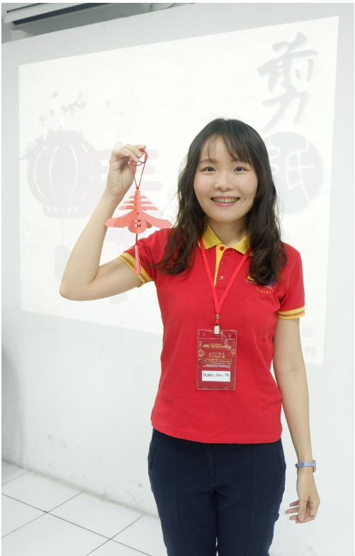 Teaching English and Living in Taiwan, A Certificated and Experienced Mandarin Teacher image