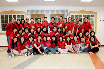 Teaching English and Living in Taiwan Jobs Available 教學工作, Global Kids English School Homeroom Teacher for Young Learners image