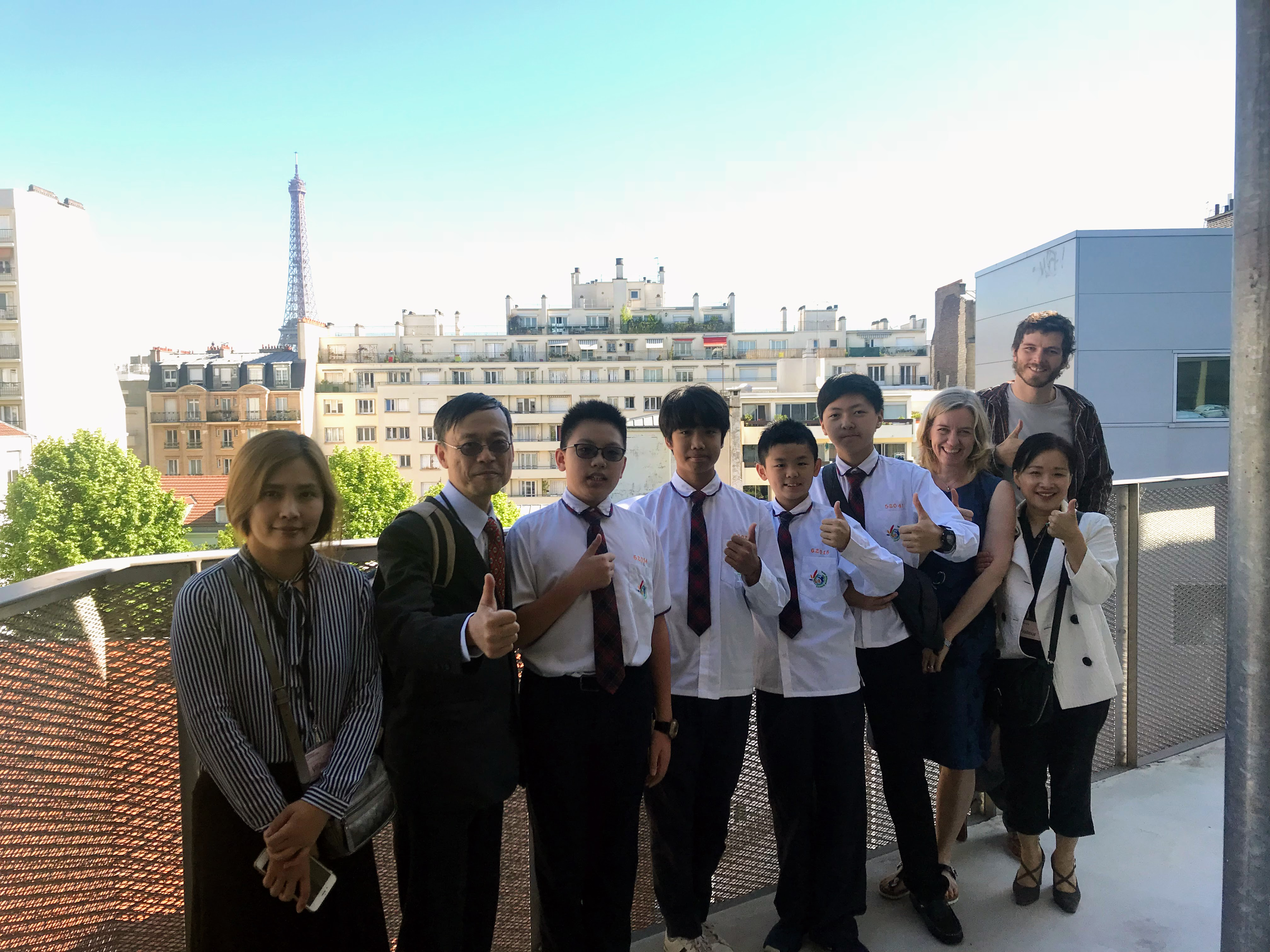 Teaching English and Living in Taiwan Jobs Available 教學工作, Yoder Bilingual Academy Top private school in Taoyuan is looking for high school ELA teachers  image