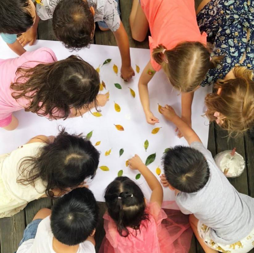 Teaching English and Living in Taiwan Jobs Available 教學工作,  Morning Teacher ASAP in Tienmu!! image
