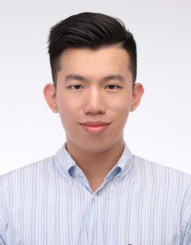 Teaching English and Living in Taiwan, Experienced Mandarin Teacher with Certificate, Master degree image