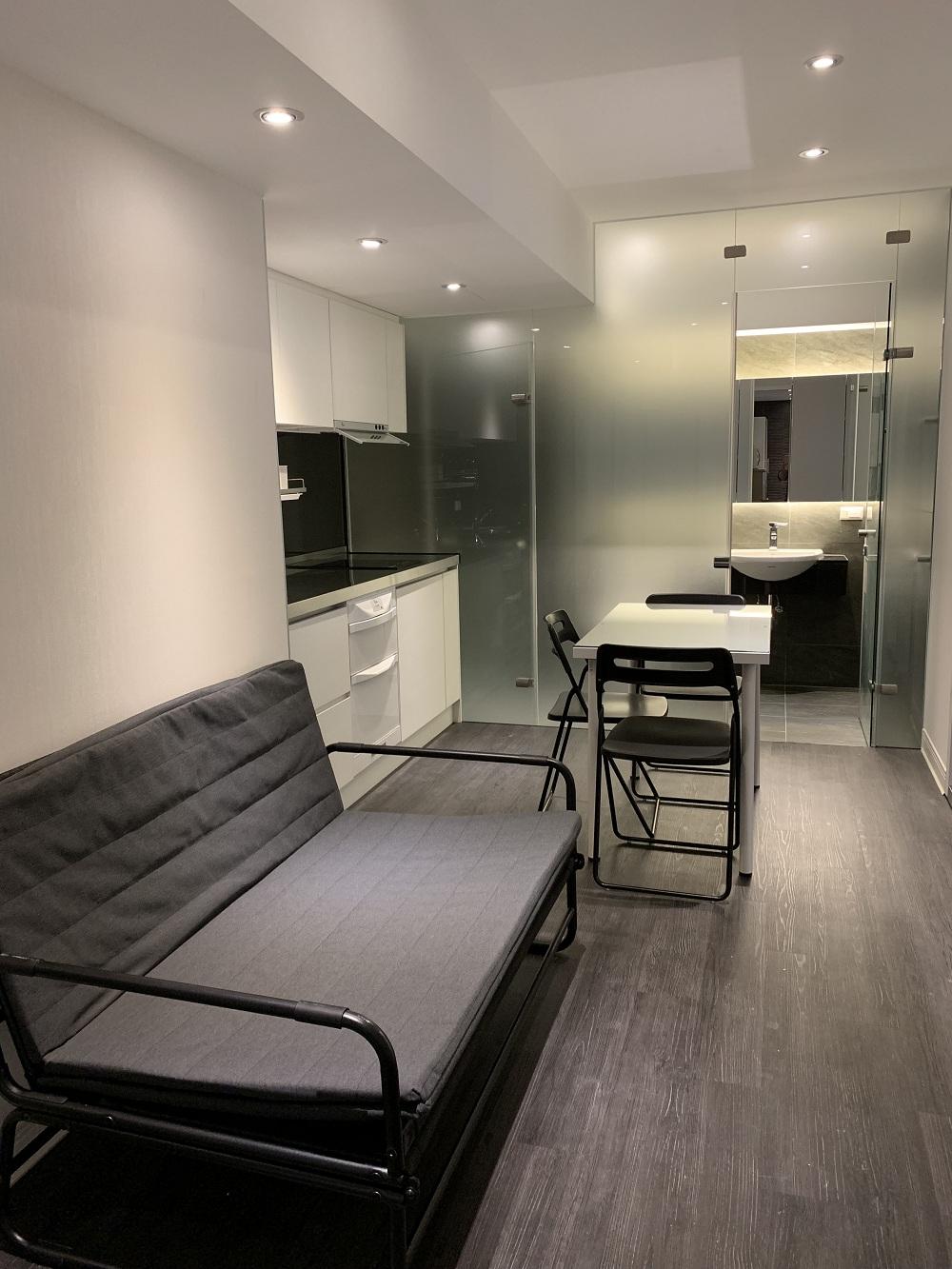 Teaching English and Living in Taiwan Apartments to Share, Elegantly Designed Rooms near MRT, NTNU, NTU, NTUST, NTUE, PCCU, NCCU image