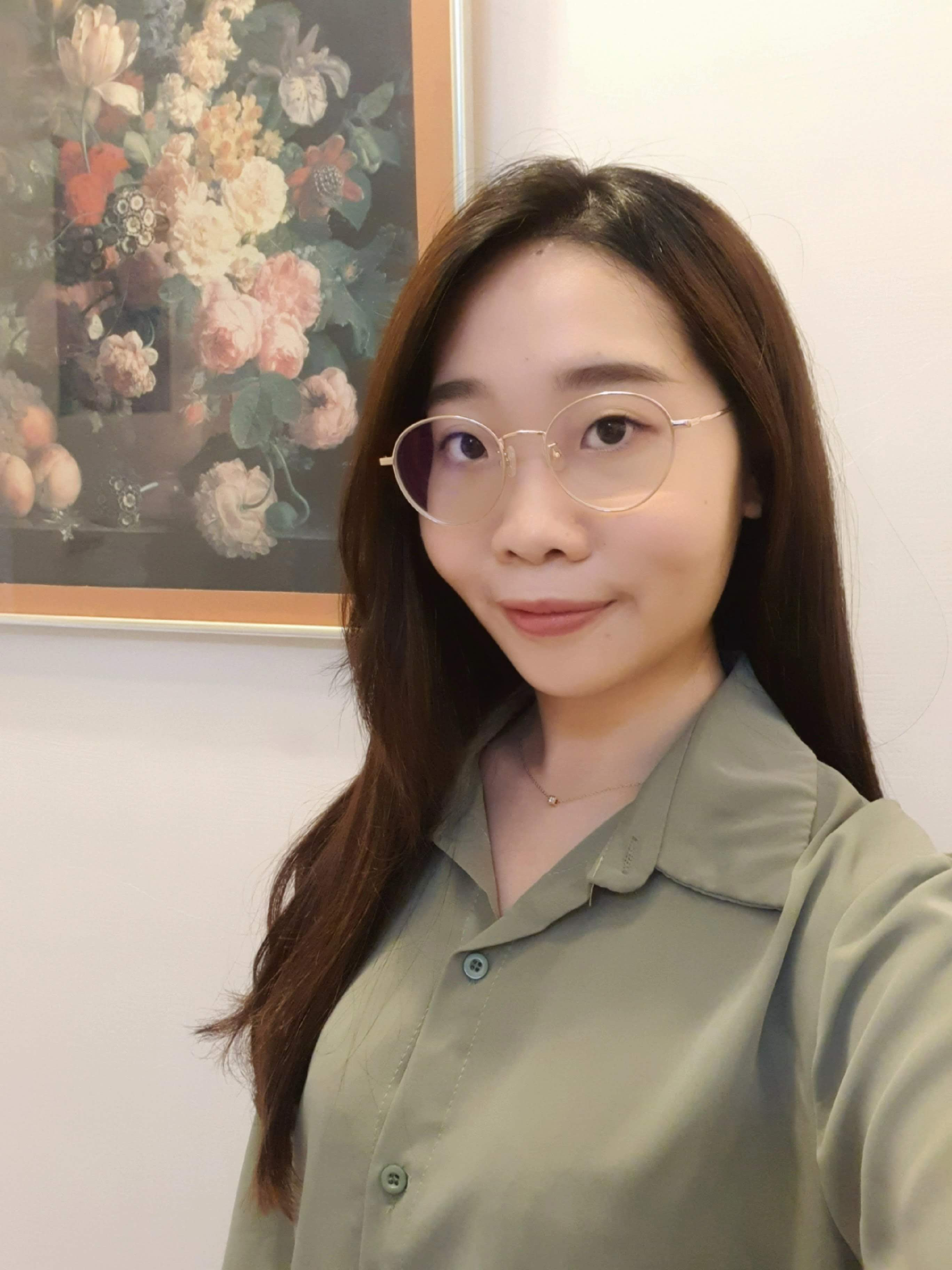 Teaching English and Living in Taiwan, Chinese Tutor (major in Teaching Chinese as a Second Language)|One to one / Group / Online  image
