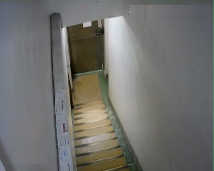 Teaching English and Living in Taiwan Apartments for One Person, Single room with Ikea 2 floor bed image