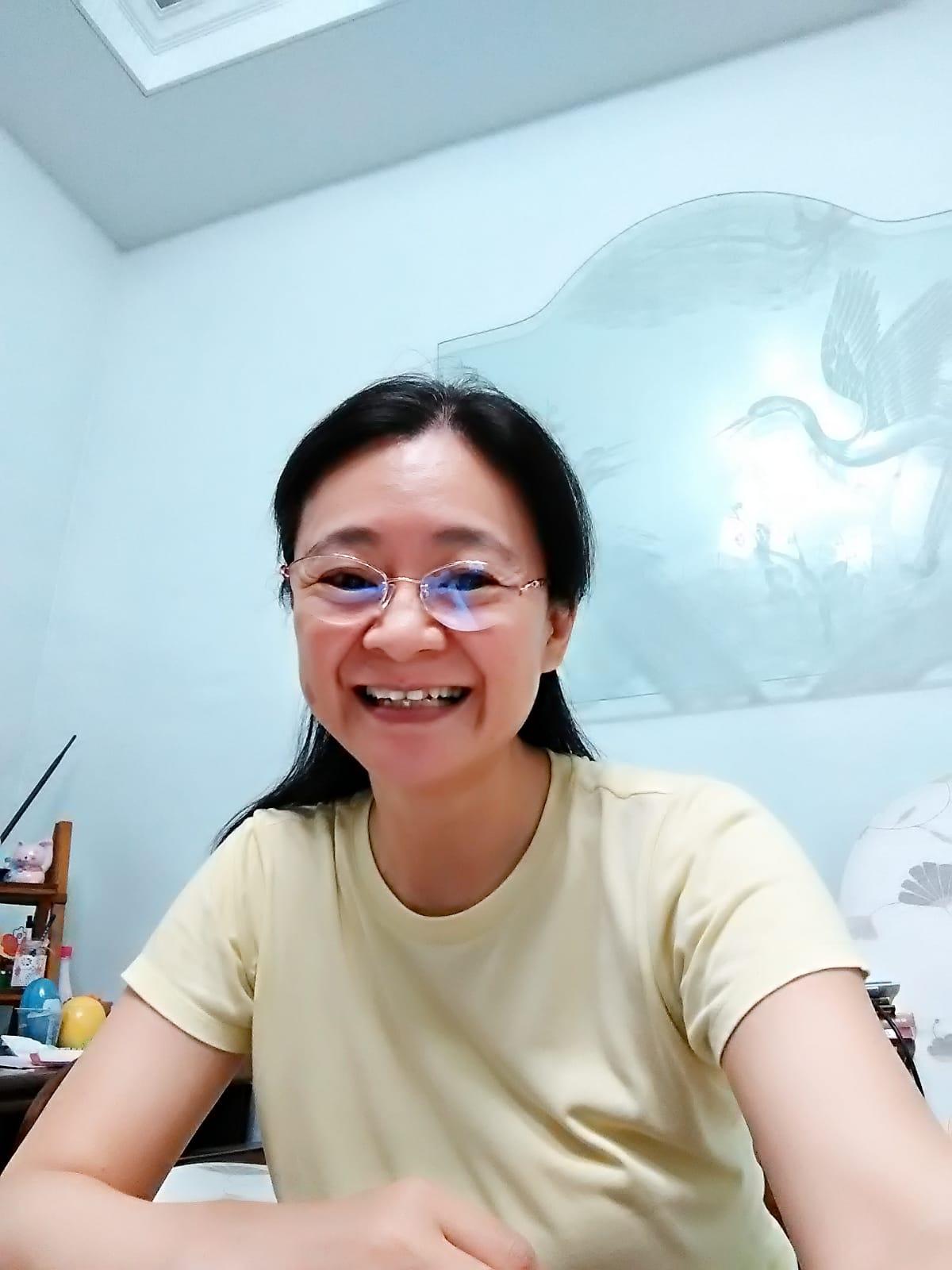 Teaching English and Living in Taiwan Language Exchange  語言交換, language exchange online  image