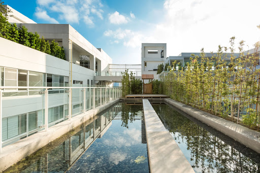 Teaching English and Living in Taiwan Jobs Available 教學工作, Daohe Zhubei Daohe International Academy image