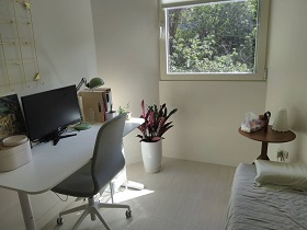 Teaching English and Living in Taiwan, Nice View, Great Location, Cozy Apartment image