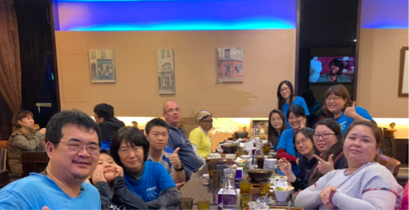 Teaching English and Living in Taiwan, Schoolhouse Language Center in Chiayi Putzu seeks teacher image