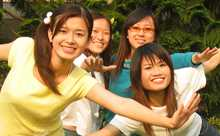 Teaching English and Living in Taiwan, Welcome to Study in Ching Kuo Institute of Management and Health image