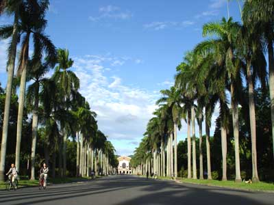 Teaching English and Living in Taiwan, Taiwan`s Top University image