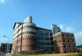 Teaching English and Living in Taiwan University Credit and Degrees, Welcome to Mackay Medicine, Nursing and Management College image