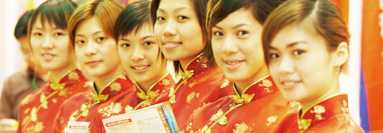 Teaching English and Living in Taiwan, Everything to be done to its best image