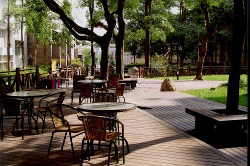 Teaching English and Living in Taiwan, Welcome to Study in Ling Tung University image