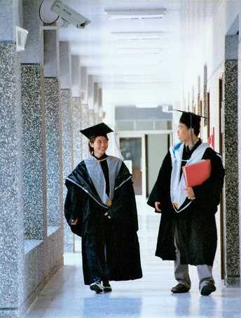 Teaching English and Living in Taiwan University Credit and Degrees, Welcome to Fo Guang University image