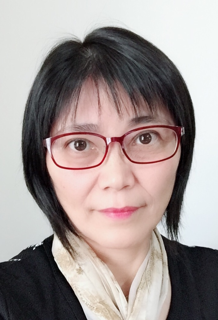 Teaching English and Living in Taiwan, professional and experienced image