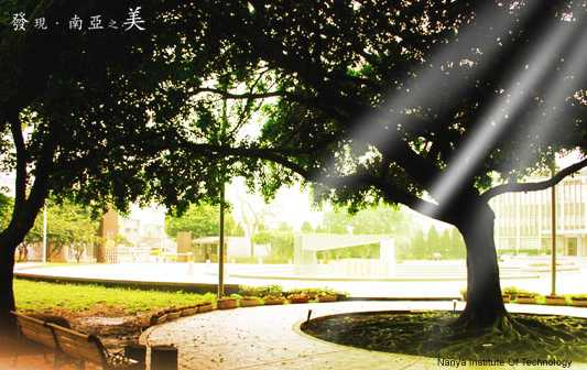 Teaching English and Living in Taiwan, Pursue The Academic Truth, Plant a Deep-Rooted Humane Solicitude image