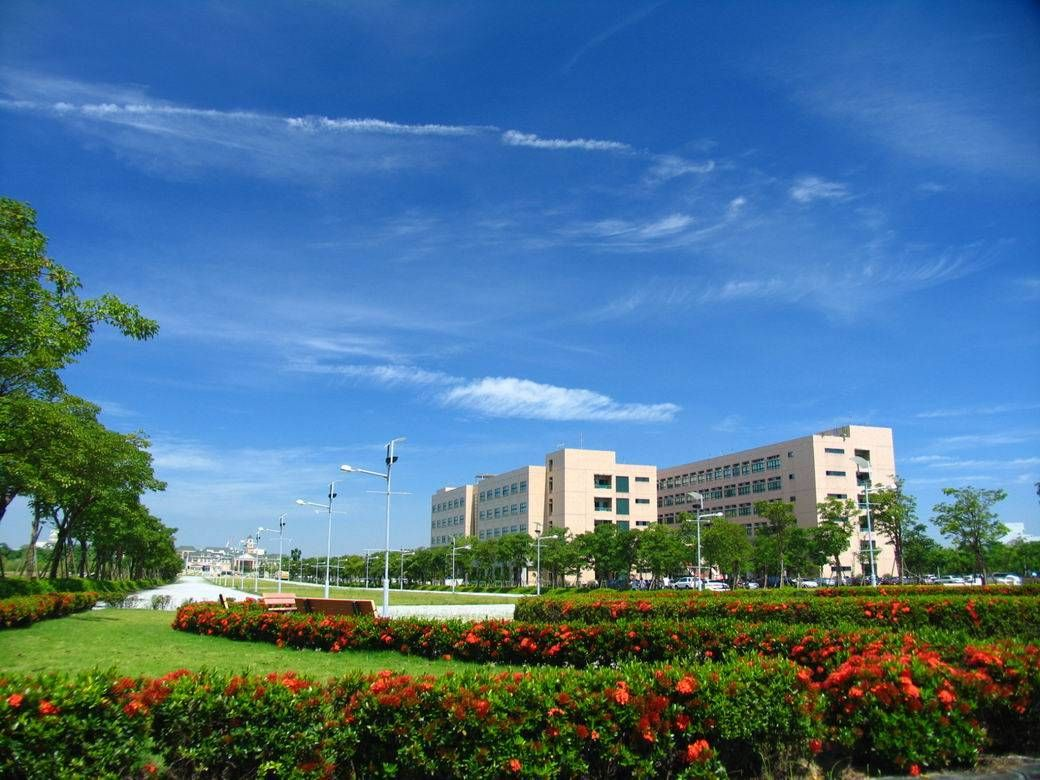 Teaching English and Living in Taiwan University Credit and Degrees, Welcome to Join Us ! image